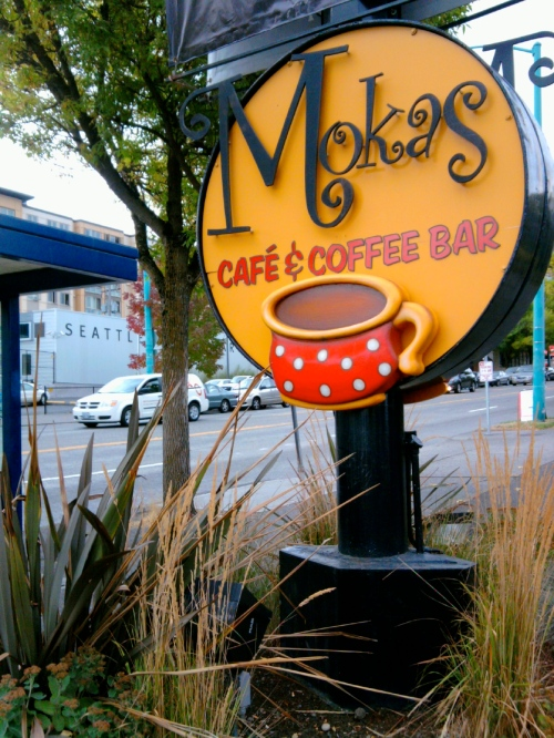 Moka's Mochas